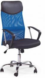 kancelárská stolička Vire modrá