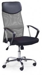 kancelárská stolička Vire šedá