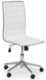 stolička TIROL biela
