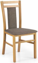 Jedálenská stolička HUBERT 8 jelša/609