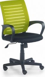 kancelárská stolička Santana zelená