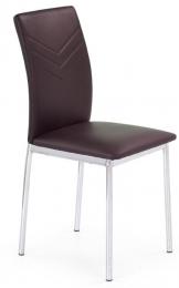 stolička K137 hnedá