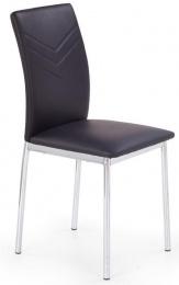 stolička K137 čierná