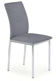 stolička K137 šedá