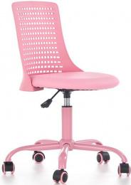 detská stolička PURE ružová