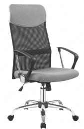 Kancelárska stolička VIRE 2 šedá
