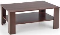 Konferenční stolek Kwadro tmavý ořech