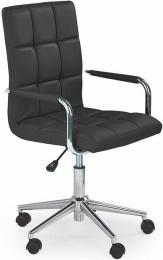 detská stolička GONZO 2 čierna