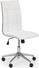 stolička PORTO biela