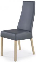 jedálenská stolička Kordian - dub sonoma / MADRYT 195