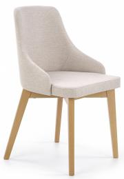 Židle TOLEDO Dub medový / Inari 22