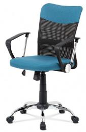 študentská stolička KA-V202 BLUE