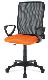 študentská stolička KA-B047 ORA