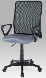 Kancelárska stolička KA-B047 GREY