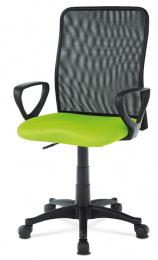 študenstká stolička KA-B047 GRN