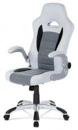 Kancelárská stolička KA-N240 WT