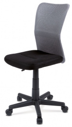 Detská stolička KA-BORIS GREY