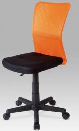 Detská kancelárska stolička KA-BORIS ORA