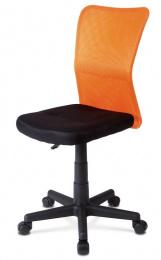 Detská stolička KA-BORIS ORA