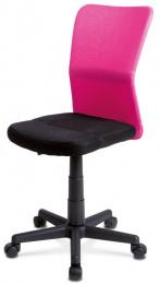 Detská stolička KA-BORIS PINK