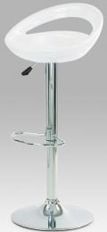 Barová stolička AUB-1030 WT