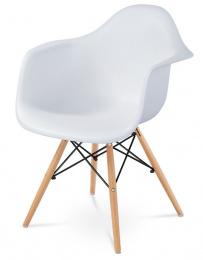 Jedálenská stolička CT-719 WT1