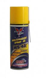 Olej na uvolnění šroubů MS-4D