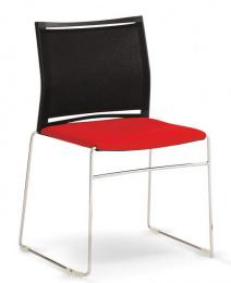 konferenčná stolička WEB WB 950.011