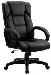 Kancelářské křeslo SIEMO NEW - černá