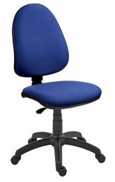 stolička PANTHER ASYN D5 šedá