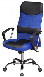 Kancelářská TC3-973M - modrá