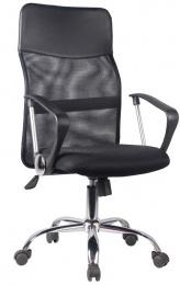 Kancelářská TC3-973M 2 NEW - černá