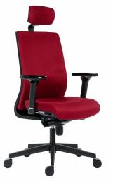kancelárska stolička 1990 SYN TITAN PDH