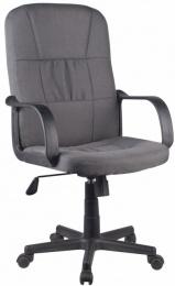 Kancelářské křeslo TC3-7741 NEW, šedé