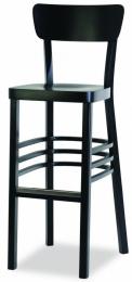 barová stolička Niko masív