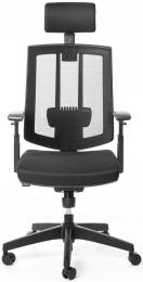 Kancelářská stolička BZJ 363-  farebné varianty
