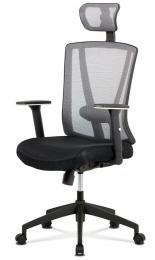 Kancelárska stolička KA-H110 GREY