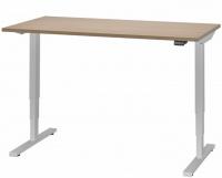 Elektricky nastaviteľný stôl ADJUST AD 5502 (160x80cm)