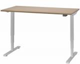 Elektricky stavitelný stůl ADJUST AD 5502 (160x80cm)