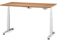 Elektricky nastaviteľný stôl ADJUST2 AD 5481 (180x80cm)