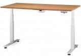 Elektricky stavitelný stůl ADJUST2 AD 5482 (160x80cm)