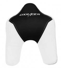 polštářek DXRACER C2-13-GHR6-NW černo-bílý