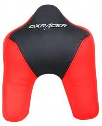polštářek DXRACER C1-13-GHR6-NR černo-červený