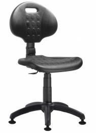 dielenská stolička 1290 PU MEK 4009