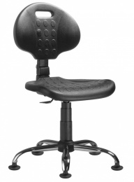 stolička 1290 PU MEK 4109