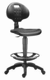 stolička 1290 PU MEK 4050
