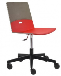 konferenčná stolička Duetto, kríž