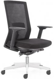 kancelárská stolička Modesto L