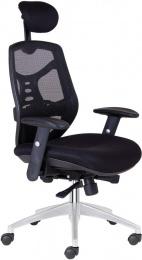 kancelářská NORTON XL černá