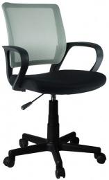 kancelárská stolička ADRA šedá